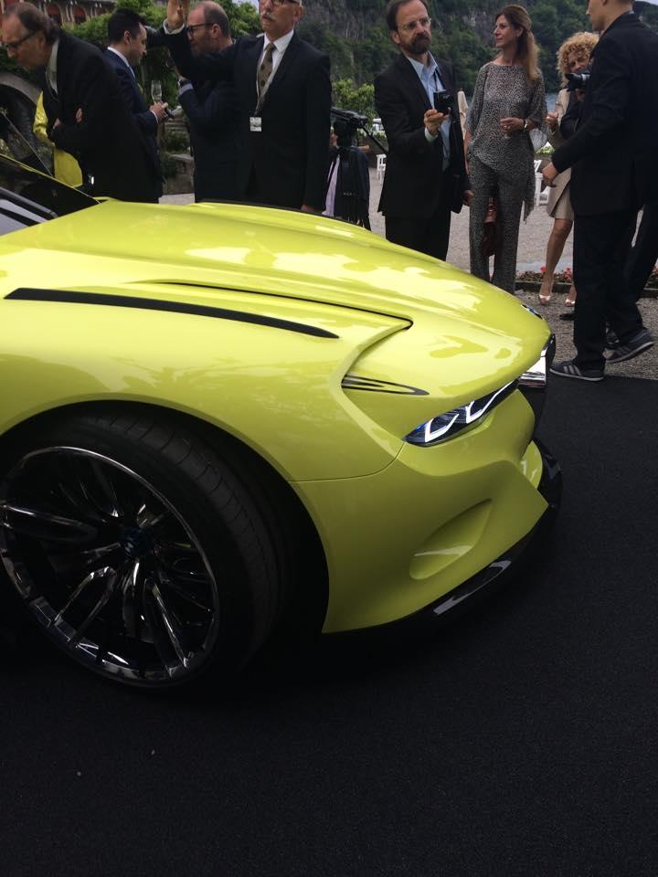 2015 -[BMW] 3.0 CSL Hommage - Page 2 BMW0-30CSL-Hommage-4
