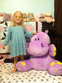 Hippo - 3 years