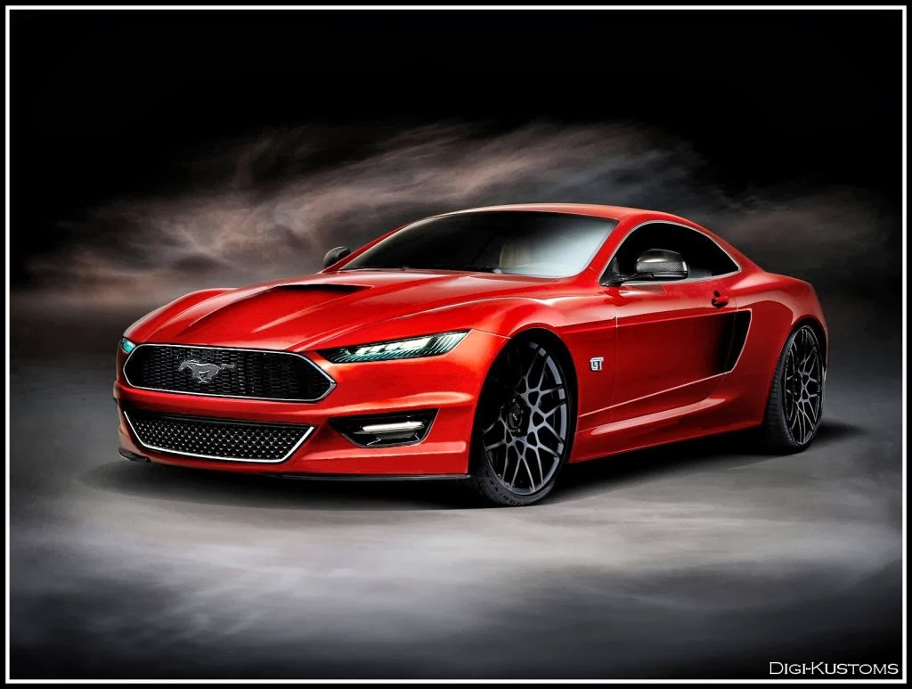 mustang concept car 2015 mustang concept price2015 mustang concept