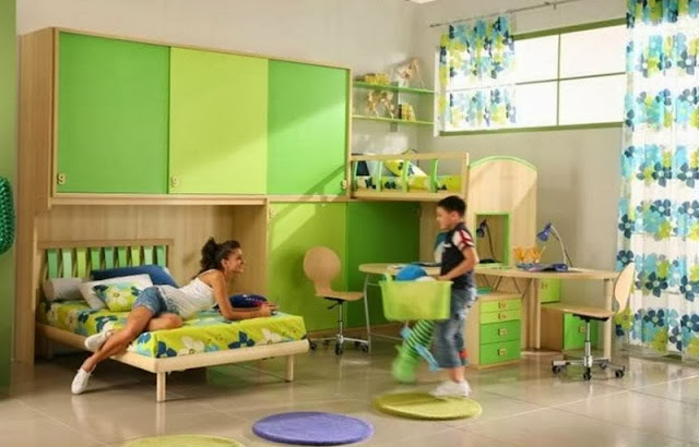 http://www.funmag.org/home-decor/ideas-for-kid-rooms-decoration/