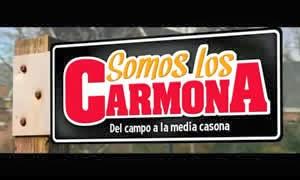 Somos Los Carmona capítulo 140
