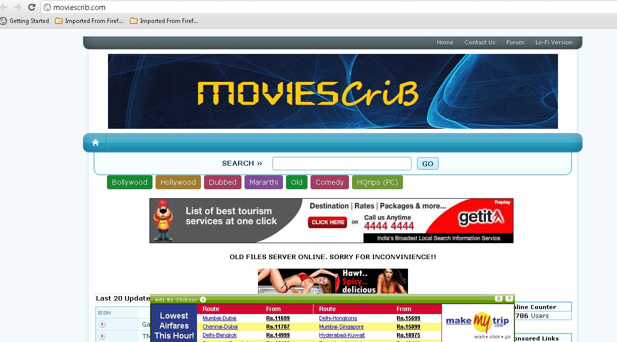 The hidden secret of mobile: Best Mobile movie download sites