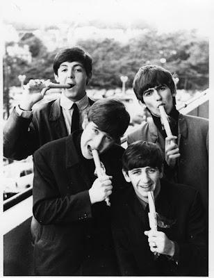 The Beatles Polska: Wystawa poświęcona The Beatles w Bournemouth