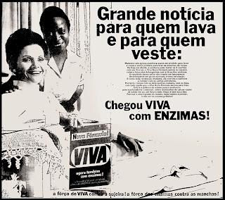 história anos 70; propaganda na década de 70; reclames anos 70; Brazil in the 70s; Oswaldo Hernandez;