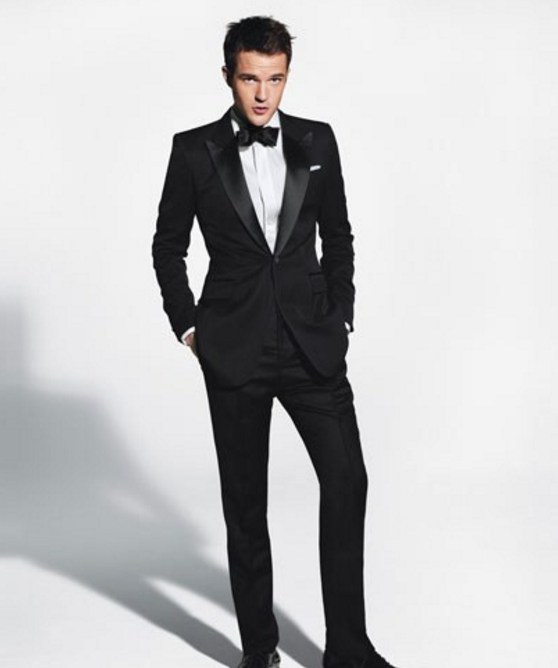 Gq Magazine Style 2017 The Gq Guide To Prom Look