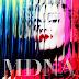 Foto! Confira a capa de <i>&#39;MDNA&#39;</i> novo cd da Madonna