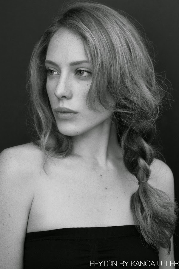 Peyton Vizenor - Cast Images - Kanoa Utler - Janet Mariscal