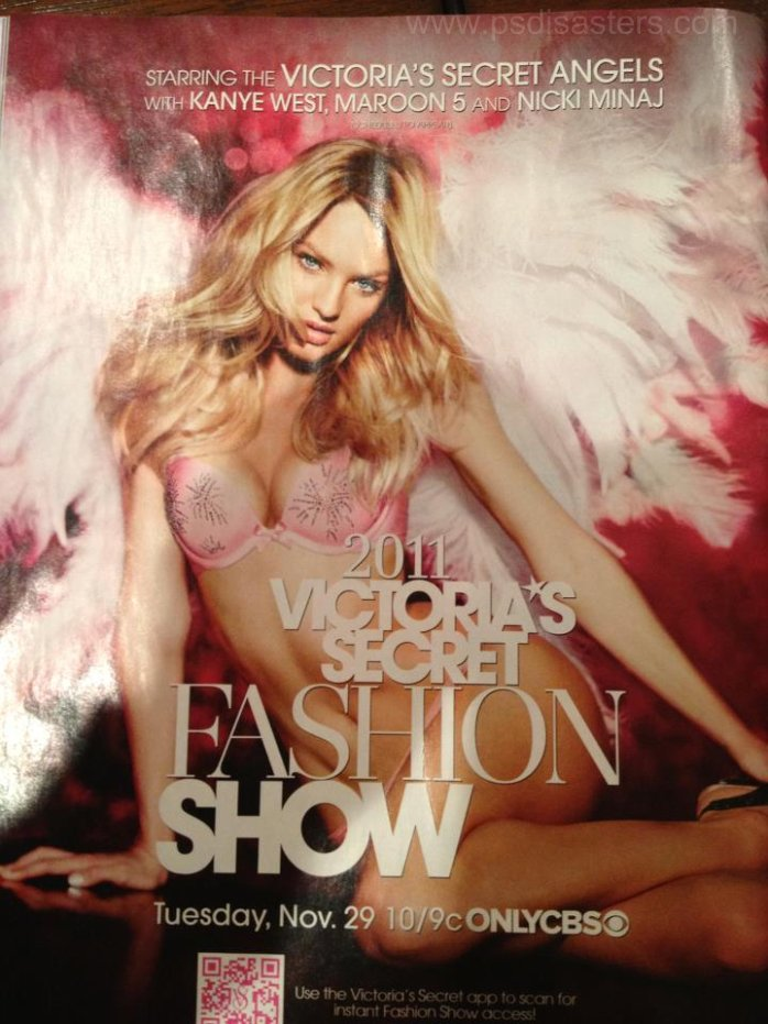 Victorias Secret Fashion