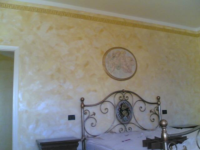 Ditta decocaravaggio di di maggio vito 03 19 13 - Pittura pareti interne ...