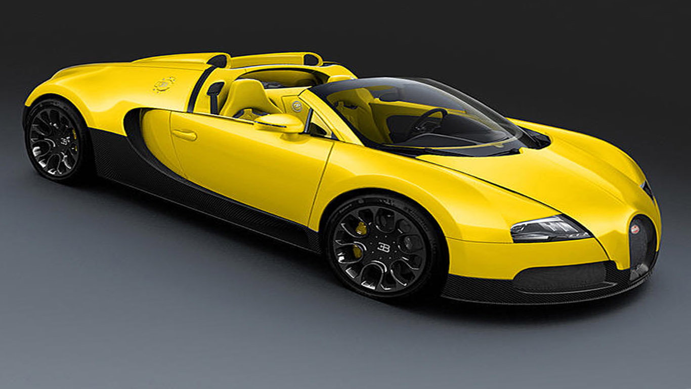 bugatti veyron sport edition qatar a single unit by 2 million dream fan. Black Bedroom Furniture Sets. Home Design Ideas
