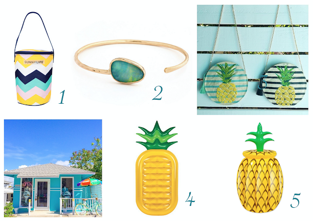 ananas,pineapple,aloha wish list,the mood,mode,déco