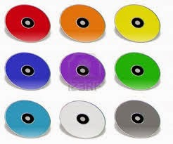 DVD multimedia storage