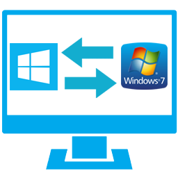Cara Dual Boot Windows