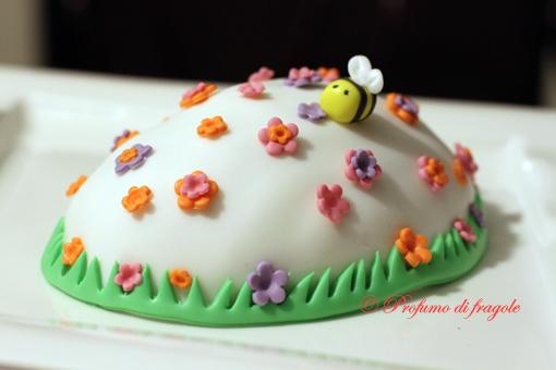 Torta Uovo