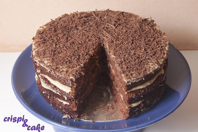 Hummingbird Guinness Cake Recipe