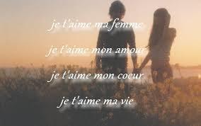 Sms d'amour romantique pour une femme