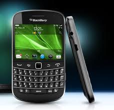 Conoce los nuevos BlackBerry Bold Touch