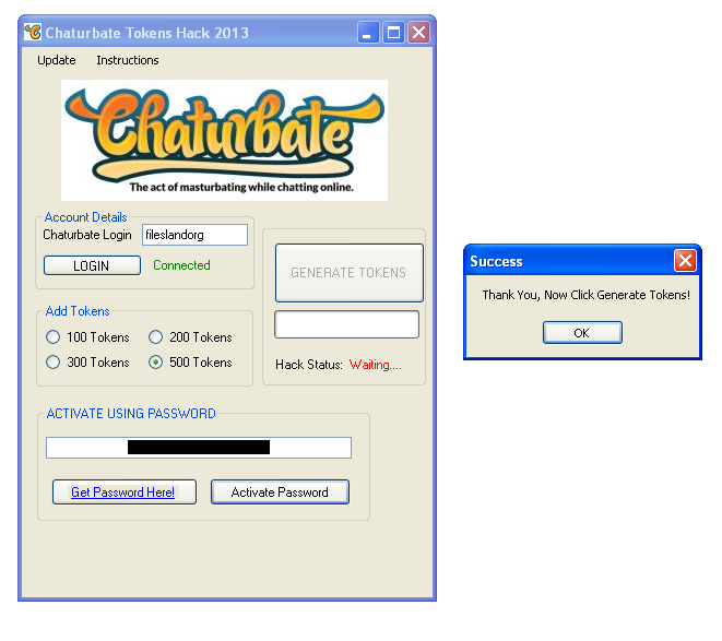 what is chaturbate com