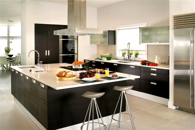 Nigeria # 1 Interior Designing & Furnishing Company.: KITCHEN ...