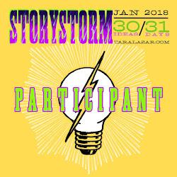 Storystorm 2018