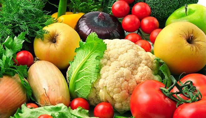 Здрав Живот чрез плодове и зеленчуци