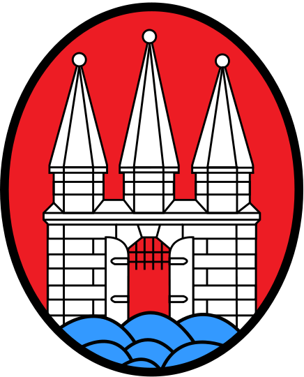 Weimar Republic Coat Of Arms