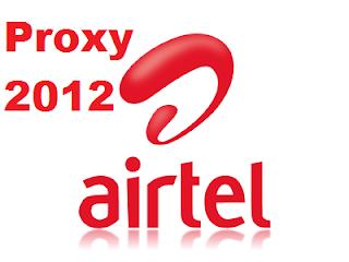 free internet tricks,airtel free gprs,working tricks,airtel working proxy