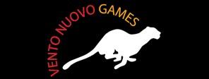 Vento Nuovo Games logo