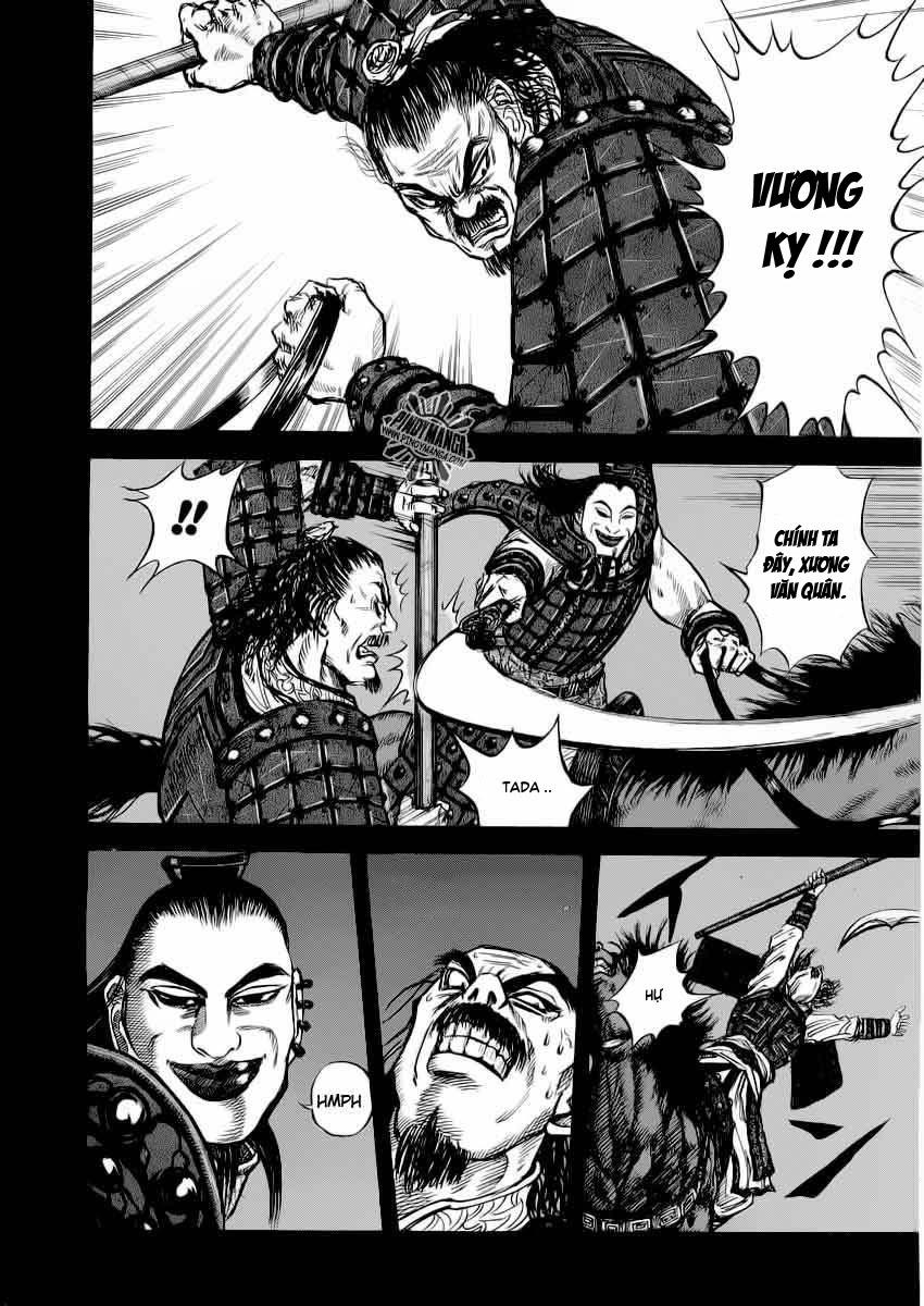 Kingdom - Vương Giả Thiên Hạ Chapter 13 page 11 - IZTruyenTranh.com