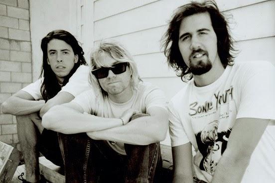 10 Lagu Terbaik dan Terpopuler Nirvana