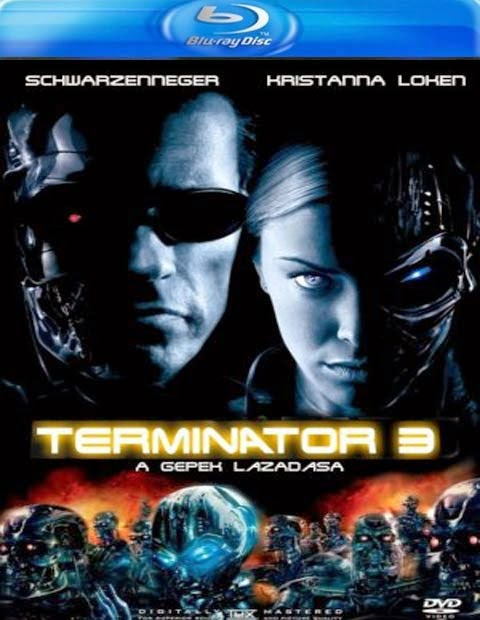 Terminator 3 Rise of the Machines 2003 Dual Audio BRRip 720p 900MB