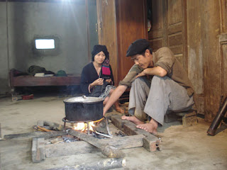 Rừng Xanh Chuyển Mình - Rung Xanh Chuyen Minh Vtc1