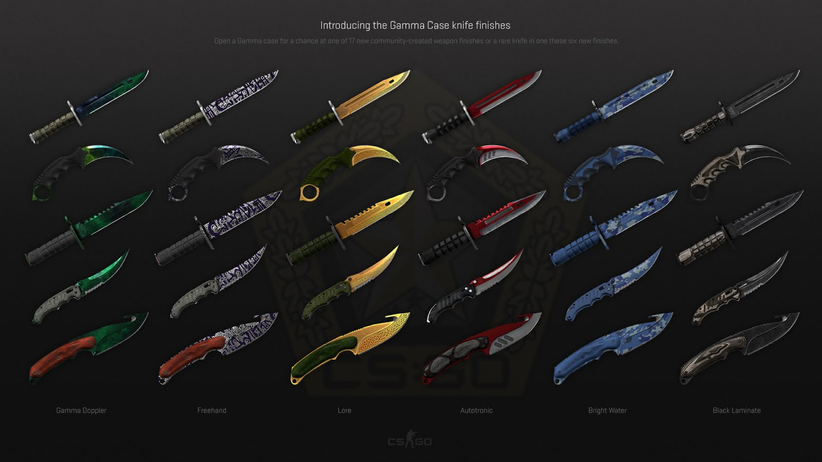 butterfly knife lore