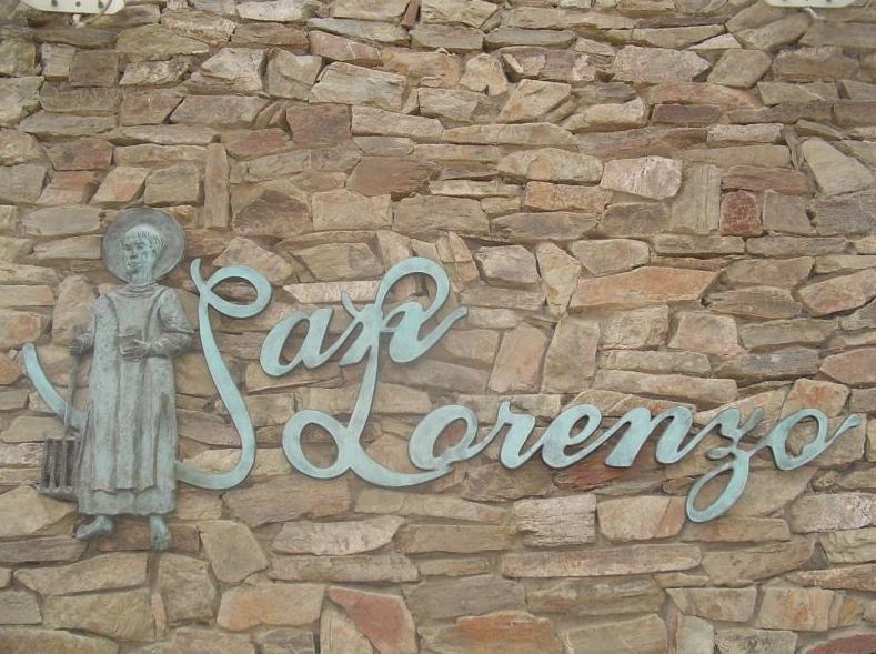 Asador SAN LORENZO