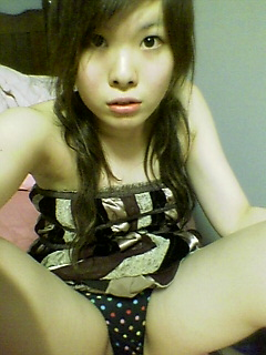 virgin slutty chinese pussy