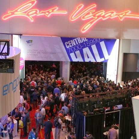 A CES 2014 maior feira de tecnologia do mundo chegou ao fim