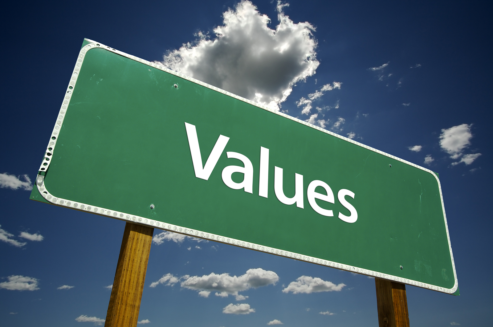Mergers and Acquisitions: Understanding Workplace Values
