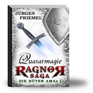Ragnor-Saga