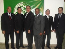 58ava Asamblea Anual y Eleccionaria  de la Cámara de Comercio