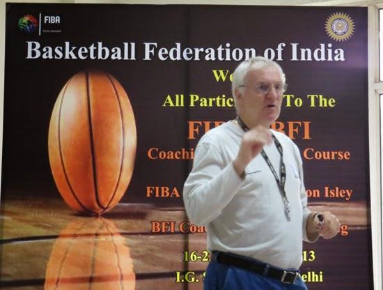 Hoopistani: BFI & FIBA bring back basketball coaching certification ...