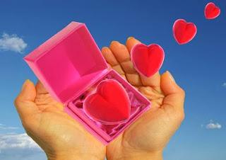 mon cœur je t'aime
