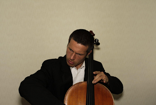 Philip Handy, cello