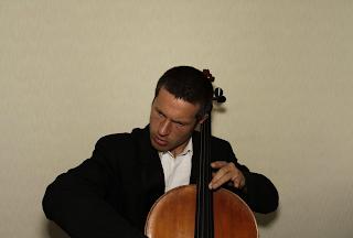 Philip Handy, cello
