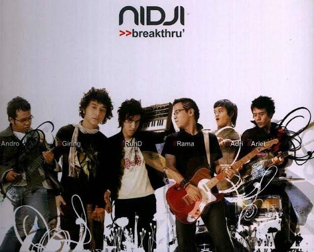 Personil Nidji