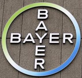 Bayer office Logo