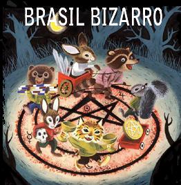 Brasil Bizarro