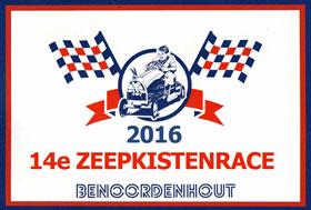Zeepkistenrace 2016