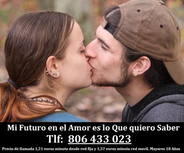 Mi Futuro en el Amor es lo Que quiero Saber
