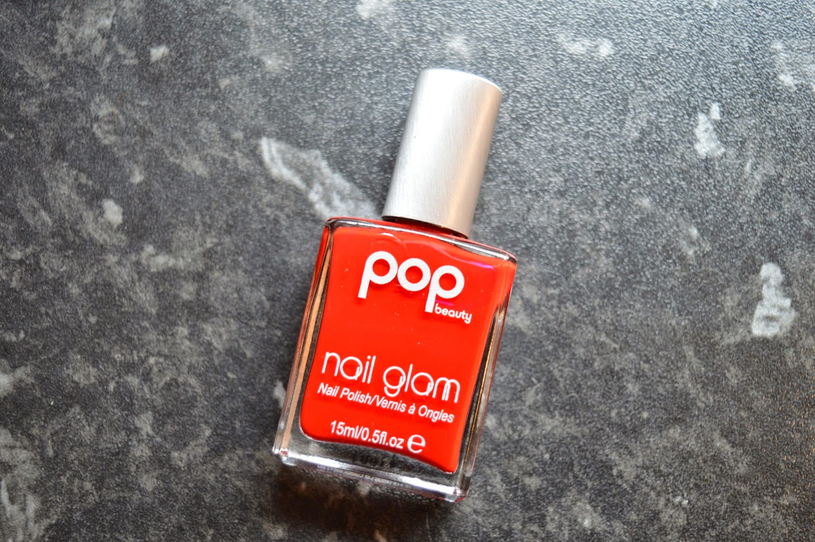 Pop Beauty Ripe Red - Mellies Corner