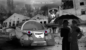 Remake Casablanca